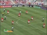 Нидерланды - Аргентина (1/4 финала ЧМ-1998 - обзор матча, русский комментарий).